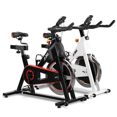 ورزش و تندرستی با دوچرخه ثابت